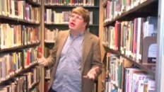 Erik The Librarian