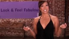 Dance Tips With Carrie Inaba