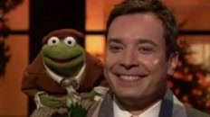 The Muppets Sing '12 Days Of Christmas' With Jimmy Fallon