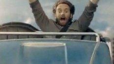 Barclaycard: Roller Coaster