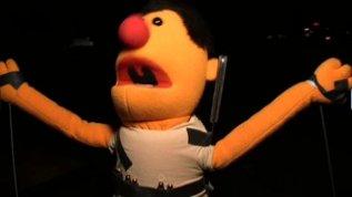Jim Henson's Resident Evil 5