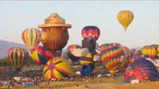 Reno Balloon Race 2006