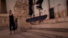 Skate - Shot on Red