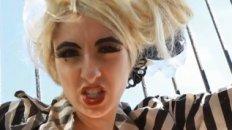 Lady Gaga Telephone Parody