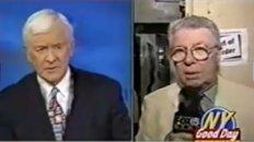 Anchor vs. Reporter