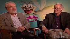 "Ron Clements & John Musker - ""The Princess and the Frog"""