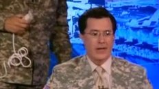 Operation Iraqi Colbert