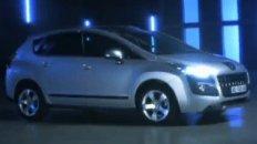Peugeot 2010 - Motion & Emotion
