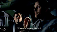 Bob's House - Pepsi Super Bowl Ad