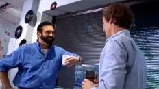Billy Mays at The Office