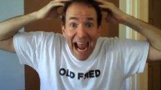 Fred at 40