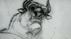 Beauty and the Beast Misc. Animation