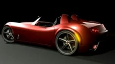2012 Ferrari California Spyder Concept
