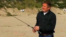 Skeet Fishing