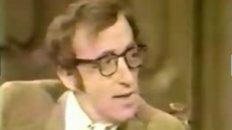Woody Allen Interviews Billy Graham