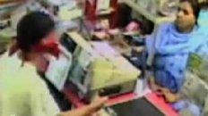 Shopkeeper's Revenge