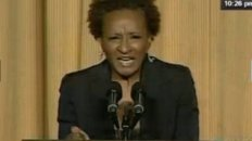 Wanda Sykes @ White House Correspondents Dinner - Part 2