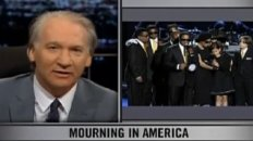 Bill Maher: Has America become like Michael Jackson?