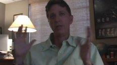 """""""Heroes"""" Creator Tim Kring on Transmedia Storytelling"""