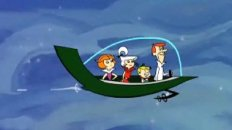 Jetsons Theme Song Extended