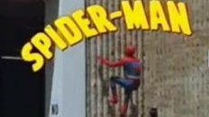 The Amazing Spider-Man TV Series Intro (1977)