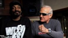 Making of Buzz Aldrin's Rocket Experience w/ Snoop Dogg and Talib Kweli
