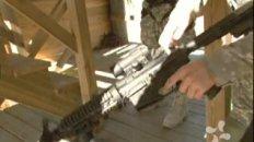Sniper Repel