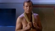 Broke Trek: A Star Trek Brokeback Mountain Parody