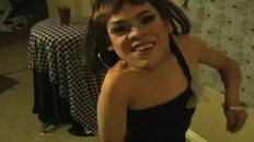 La Pequena Marisela Santibanez