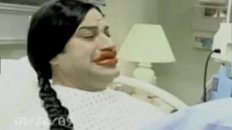 Jimmy Kimmel - Nadya Suleman Giving Birth