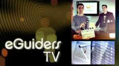 Sneak Peek - The eGuiders Live HD Studio