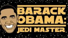Obama Jedi Mind Trick