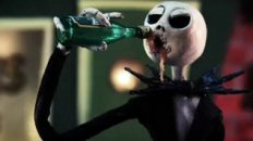 The Nightmare Before St. Patrick's Day