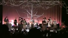Hey Rosetta Ooh La La (Rod Stewart cover)