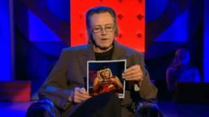 "Christopher Walken Performs Lady Gaga's ""Poker Face"""