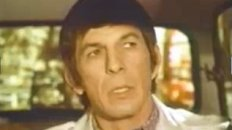 Leonard Nimoy is... BAFFLED!