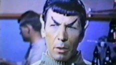 Original Star Trek Alternate Pilot [Lost Footage]