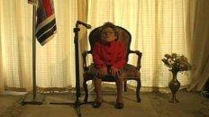 La Pequena Sarah Palin