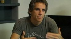Ben Stiller is Online