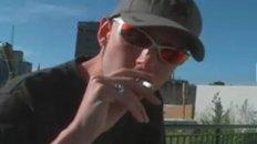 Ghetto Science - Smoking