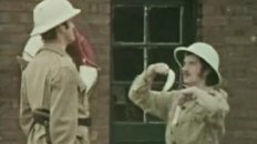 Monty Python - Fish Slapping Dance!