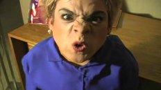 La Pequena Hillary Hulk