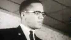Malcom X: Who Are You?
