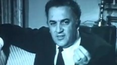 Fellini Discusses LSD