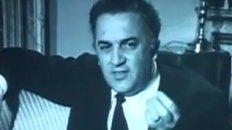 Fellini Discusses LSD