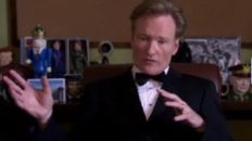 An Important Message From Conan O'Brien