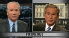 New Rules by Bill Maher - June 19, 2009