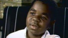 Gary Coleman at 17