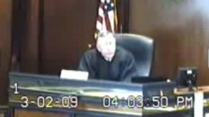 Man Sentenced to 120 Years After Taunting Judge