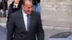 Ex Ministro Italiando